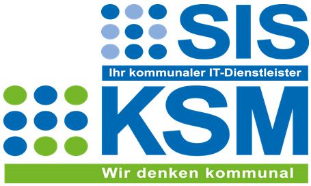 Logo KSM