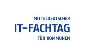 für IT-Fachtag Leipzig